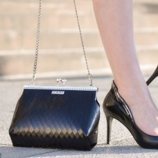 Sophia Handbag -Black