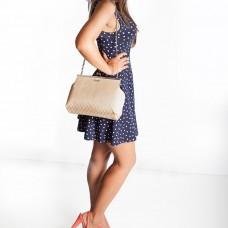 Little Sophia Handbag - White