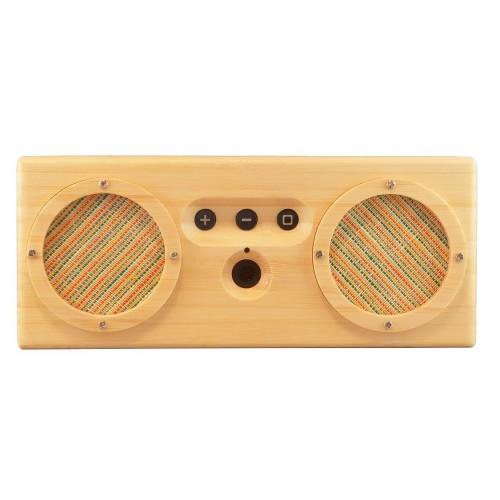 Bongo Oaxaca Wireless Speaker