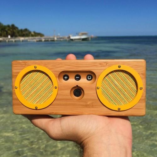 Bongo Cape Town Wireless Speaker