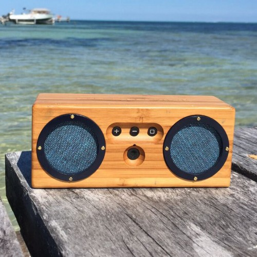 Bongo Wellfleet Wireless Speaker