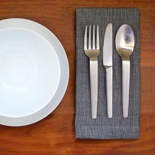 Flatware Eating Utensils