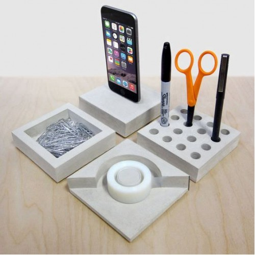 Office Organiser Set