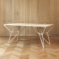 Wooden 1st Table