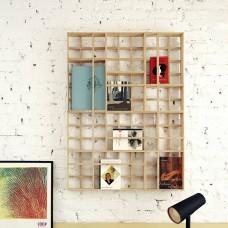 Wooden 3rd Shelf