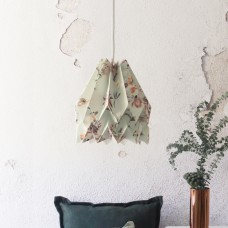 Little Bird Origami Lampshade