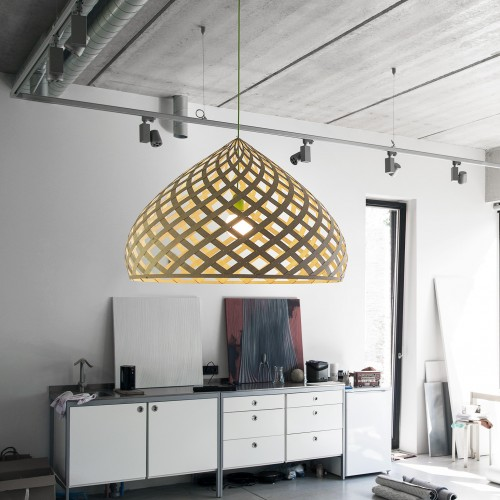 Hanging Ceiling lamp - Zome