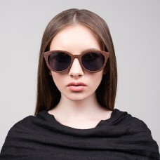 Lisa Wooden Sunglasses