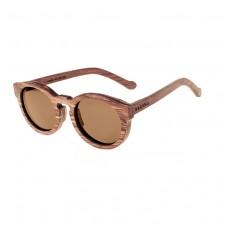 Svoboda Siberian Wooden Sunglasses