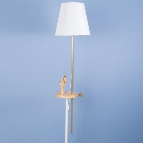 Camilla Floor Lamp
