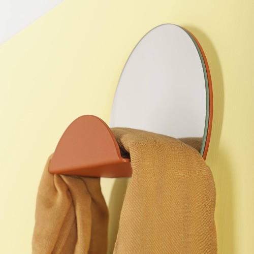 Costellation Mirror Coat Rack