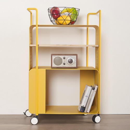 Engioi Cabinet Trolley