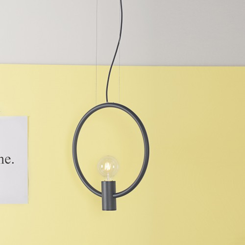 Large Gemina Pendant Lamp