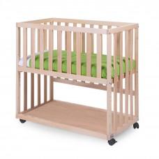 Bedside Baby Crib 50x90