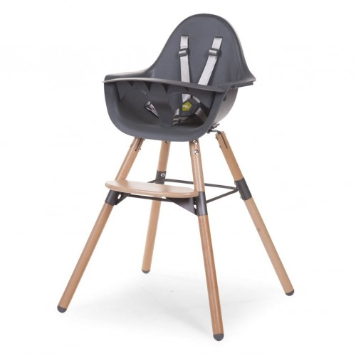 Baby High Chair - Evolu 2