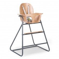 Baby High Chair - Ironwood