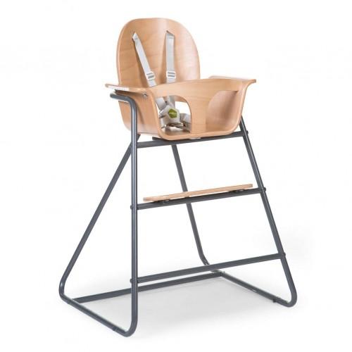 Baby High Chair - Ironwood