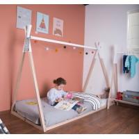 Teepee Bed 90x200
