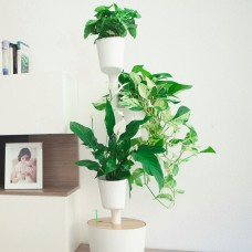 CitySens 3 Plant Pots