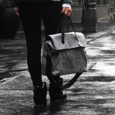 Canvas Messanger Bags