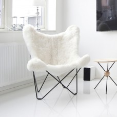 Butterfly Chair - Sheepskin