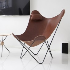 Butterfly Chair - Leather
