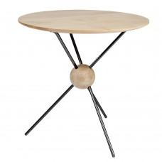 Jupiter Round Side Table