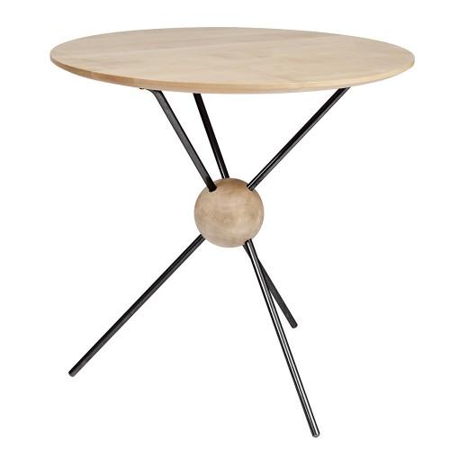 Jupiter Round Side Table