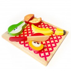 2in1 Fruit Puzzle