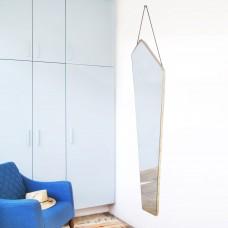 EGO Silver Mirror XL