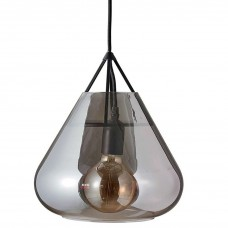 Volta Glass Pendent Light