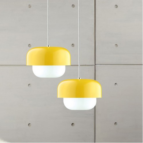Haipot Pendant Light