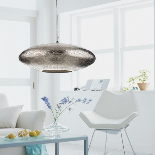 UFO Pendant Light - Large