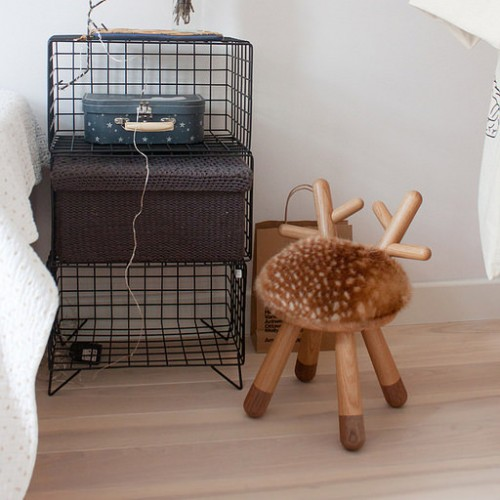 Bambi Kids Chair