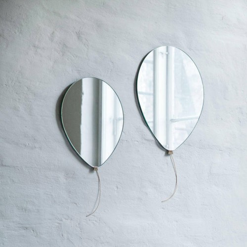 Balloon Mirror Big