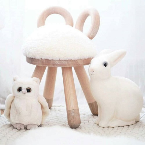 Sheep Kids Chair