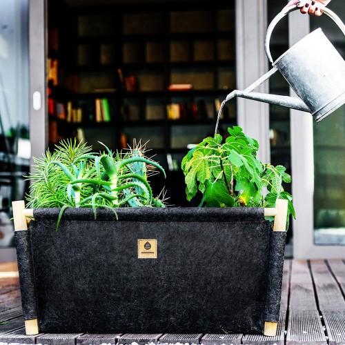 Sandbox Plant Pot