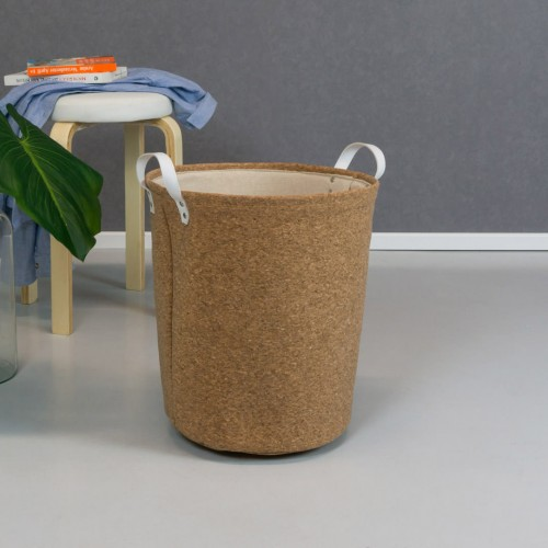 Cork Storage Bag