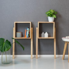 Modular Storage Shelves