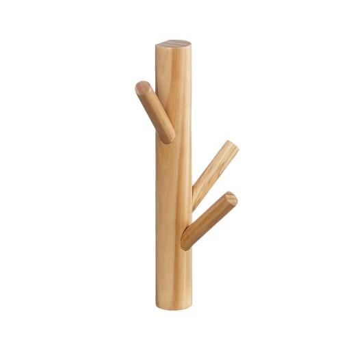 Tree Branch Coat Hooks - Medium