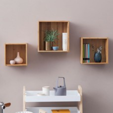 Wall Cube Shelf - Large