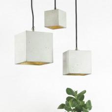 Cubic Pendant Light - Large [B5]