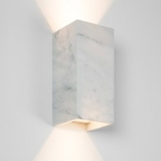 Marble Rectangular Wall Light - [B8]