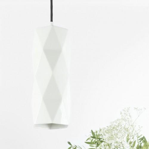 Porcelain Pendant Lamp [K2]