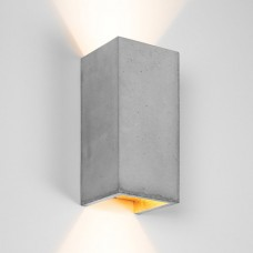 Rectangular Wall Light - [B8]