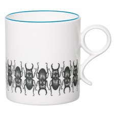 Beetles About Mug