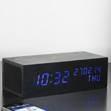Music Click Clock