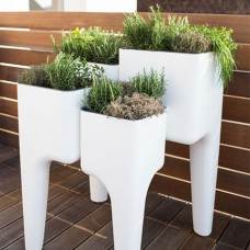 Kiga Garden Planter - Large