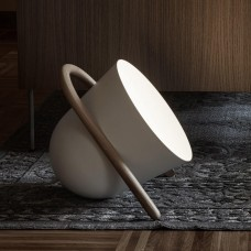 Elma - Portable Floor Lamp