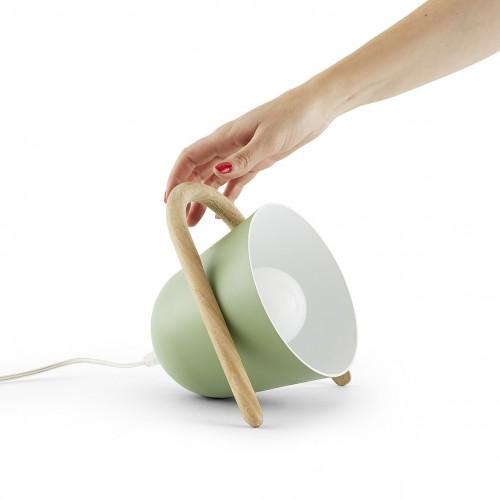 Elmetta - Table Lamp